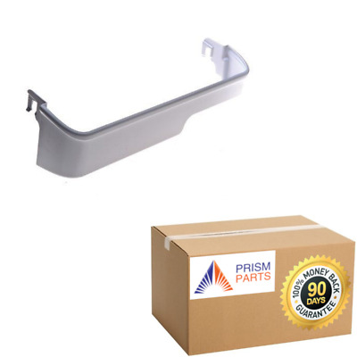 Fridge Door Shelf Retainer Bar Middle Rack 240534701 Kenmore FrigidaireFRT8B5EWC