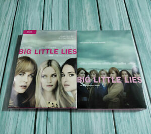 Big Little Lies Season 1 Episode 1