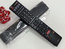 """NEW! SHARP GA890WJSA   LED 3D / LCD HDTV REMOTE FOR 52"""" & 60"""" TV (R079)"""