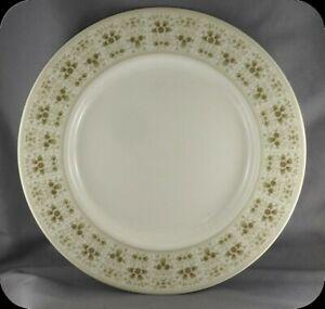 Royal-Doulton-Samarra-Dinner-Plate-TC-1039-Four-Available