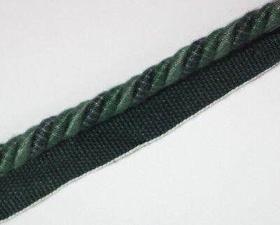 Aggressivo Legatura Flangiato/tubazioni Cavo Di 8 Mm, X Verde 2, 4, 6 Metri, - Pl-4237-