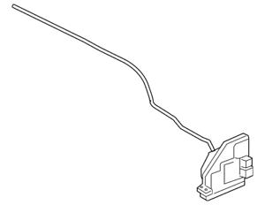 Genuine Ford Control Module 6L2Z-15604-CA