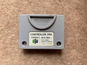 1-x-Official-Controller-Pak-Memory-Card-For-Nintendo-64