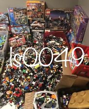 OVER 500 CLEAN ??% LEGO EUC Loose Assorted Random Mix Lot Genuine Star Wars