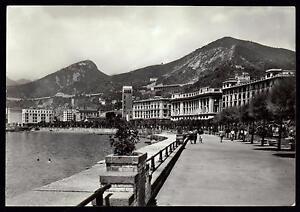 SALERNO-CARTOLINA-LUNGOMARE-FG-VG-1962-ED-DI-CATANIA