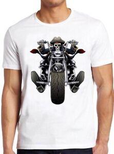 Crane-Biker-T-Shirt-Pirate-Harley-Moto-Ride-bike-vintage-Cool-Cadeau-Tee-200