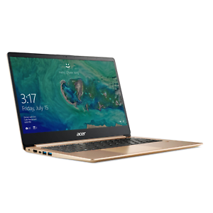"Acer Swift 1 SF114-32-P8HV 14"" FHD IPS Pentium N5000 4GB/128GB SSD Win10"