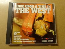 CD / ONCE UPON A TIME IN THE WEST