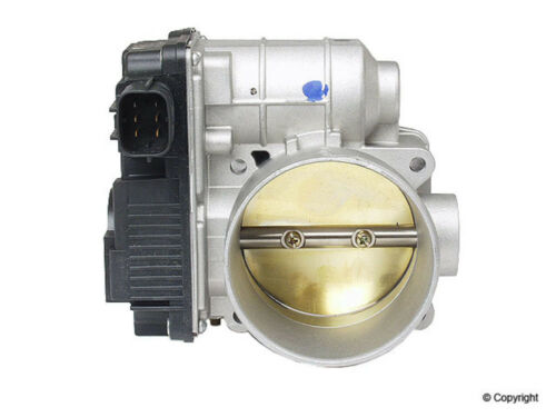 Hitachi New Fuel Injection Throttle Body fits 2002-2004 Nissan Pathfinder  MFG N