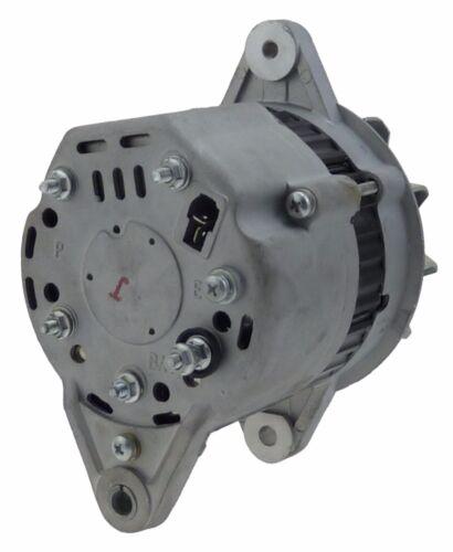 New Alternator fits NISSAN 620 720 Lift Truck 23100-B9810 14231
