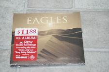 Eagles - Long Road Out Of Eden 2 Disc CD Set New Sealed