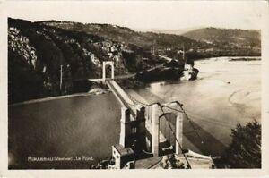 CPA MIRABEAU Le Pont (1086319)