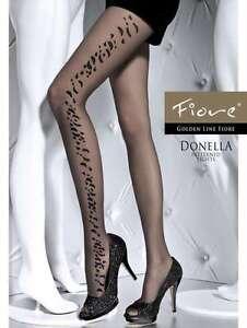 Fiore-Collant-sexy-motif-sur-le-cote-de-la-jambe-reference-Donella