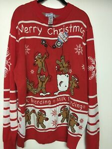 ugly-christmas-sweater-Sz-XL