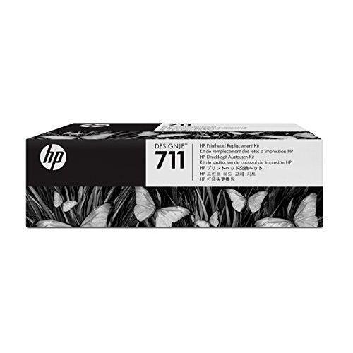 HP 711 Printhead Replacement Kit HP C1Q10A OEM
