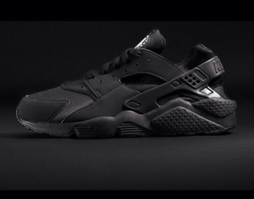 Nike Le Air Huarache Black Edici 4qrZ84w