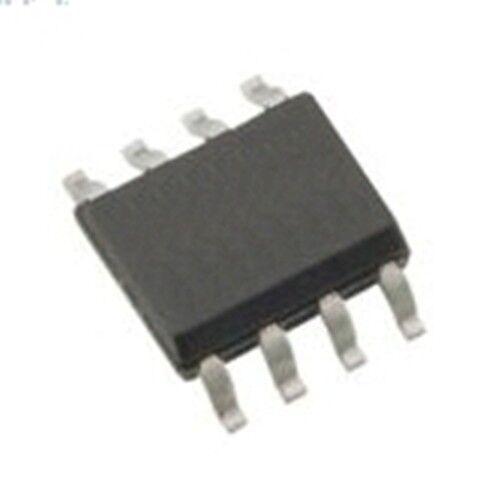 Toshiba TPC8016-H N-Channel MOSFET 30V/15A, 3.7mOhm, SO-8, Qty.10