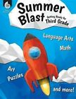 Summer Blast: Getting Ready for Third Grade (Grade 3) by Wendy Conklin (Paperback / softback, 2016)