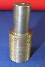 1 316 24 No Go Set Thread Plug Gagemachinist Inspection Tool Cnc Mill