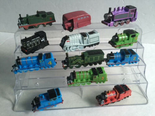 36pc Set Thomas the Tank Engine Trains /& Friends Lot of 3 Sets Total 36 Figures