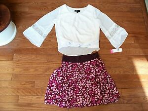 Youth-Cute-amp-Comfy-Outfits-Size-S-NWT
