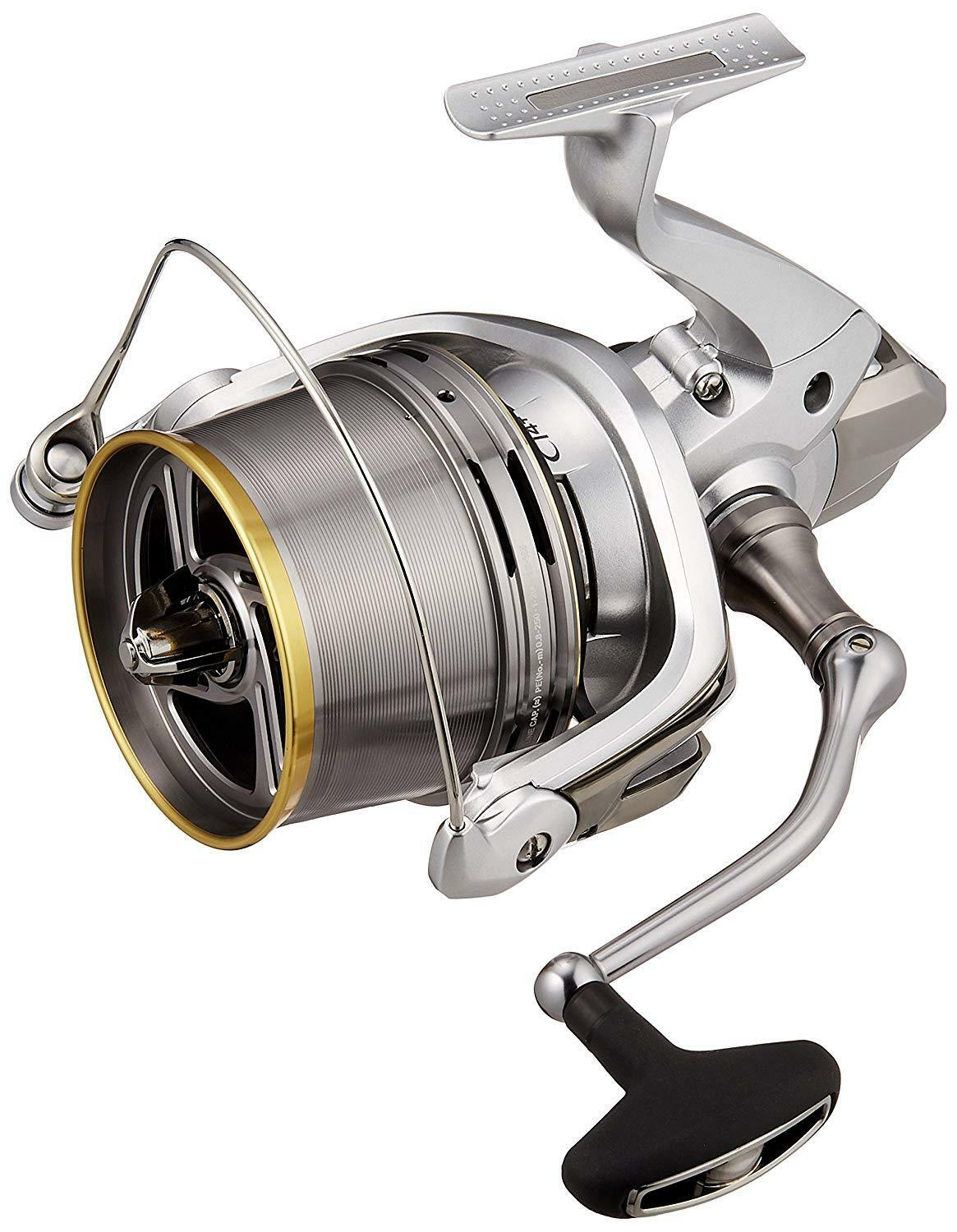 Shimano Spinning Reel 18 SURF LEADER CI4+ 35 Fine thread from japan【New in Box 】
