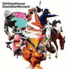 Die Toten Hosen - Das ist der Moment - CD NEU