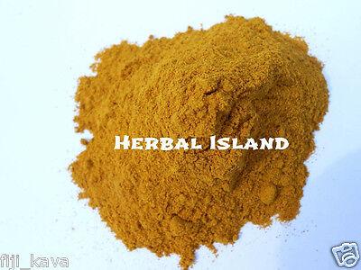 Turmeric Root Powder - Tumeric - Pure Curcuma Longa -Free Shipping -Various Size