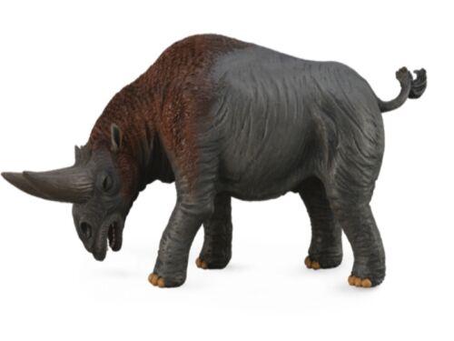 Arsinoitherium Deluxe 1:20 dinosaurios collecta 88695