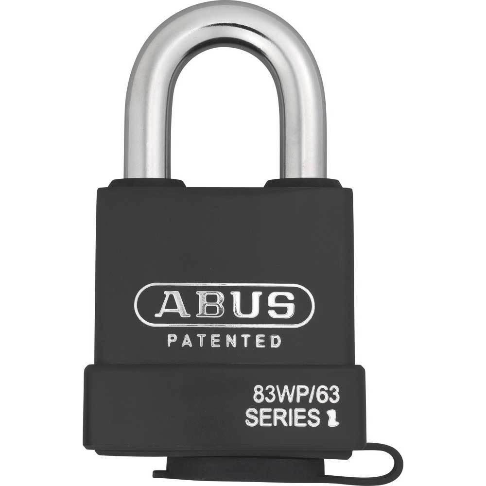ABUS 83WP 63 Extreme resistente a la Intemperie Candado Ka (83WP-63-KA)