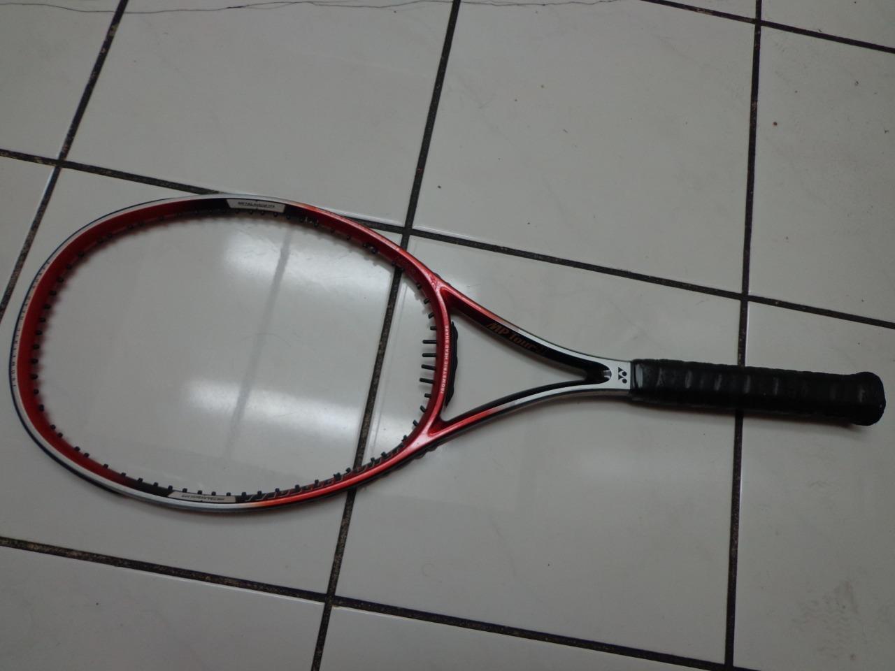 Yonex MP Tour 1 90 cabeza 4 1 2 Grip Tenis Raqueta