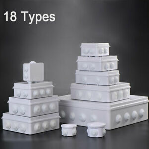 Durable-Boite-de-derivation-etanche-Plexo-diam-200x200x80mm-Legrand-Pratique