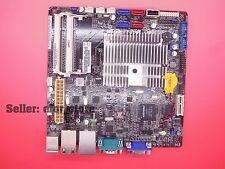 ASUS Hummingbird Mini ITX Server MotherBoard ATOM D510 Intel NM10 *NEW