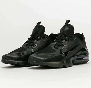 Nike Air Max Infinity 2 Triple Black CU9452-002 Airmax Running Shoes Sneakers