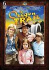 Oregon Trail 6 Discs 2010 Region 1 DVD