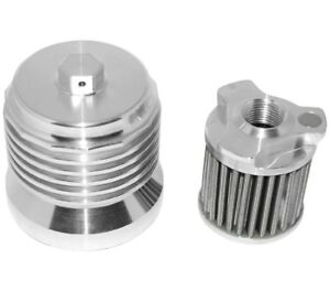 PC-Racing-PCS2-FLO-Spin-On-Stainless-Steel-Oil-Filter