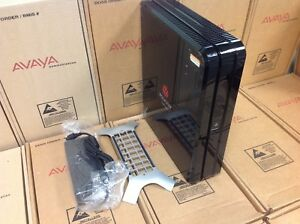 POLYCOM-CX-7000-CX7000-2201-28629-001-HD-VIDEO-CONFERENCING-UNIT-Power-amp-Stand