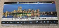Buffalo Games New York - Panoramic Puzzle - NYORKJIG Toys
