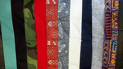 Neck coolers, Cooling Scarf, Tie neck water crystals Many colors New NIP