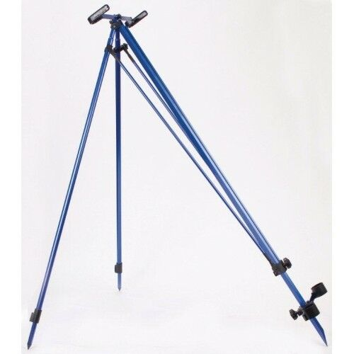 Shakespeare Salt 7ft Telescopic Tripod Rod Rest Rest Rod fb62e9