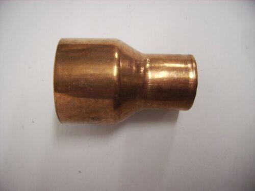 Cobre soldadura accesorios arco ángulo t-trozo manguito reducción fitting conector