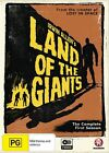 Land Of The Giants : Season 1 (DVD, 2014, 7-Disc Set)