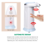 thumbnail 4 - Soap Dispenser, Hands-Free, Battery Operated, Infra Red Sensor, Automatic
