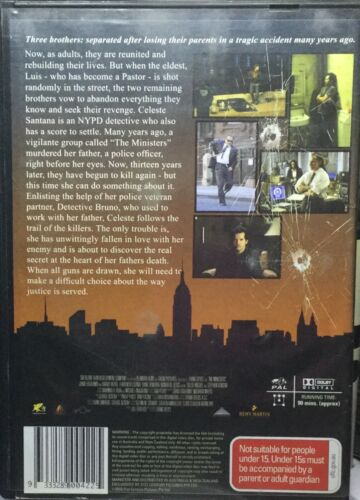 1 of 1 - The Ministers (DVD, 2010)