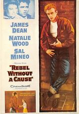 BF39875 james dean natalie wood sal mineo rebel without cause movie stars music