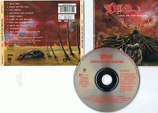 CD - Ronnie James Dio - Lock up the wolves - Made in Germany