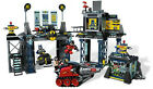 LEGO #6860 Super Heroes DC Universe The Batcave Batman Set 690pcs