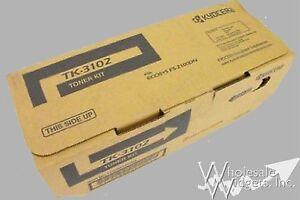 New-Genuine-Kyocera-TK-3102-Black-Toner-Cartridge-1T02NS0US0-TK-TK3102-ECOSYS
