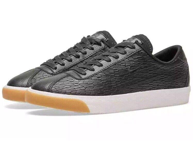 New Nike Match Classic Premium donna  65533;s Casual scarpe nero 896502 -002 Dimensione 7.5  ordina adesso