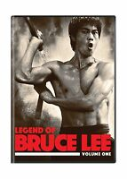 Legend Of Bruce Lee: Volume 1 Free Shipping